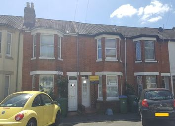 Thumbnail 3 bed property to rent in Shayer Road, Shirley, Southampton