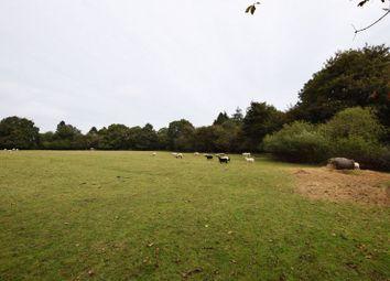 Thumbnail Land for sale in Soldridge Road, Medstead, Alton, Hampshire