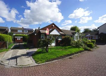 Thumbnail 1 bed semi-detached bungalow to rent in Brook Meadow, Westhoughton, Bolton