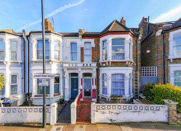 Thumbnail 3 bed flat for sale in Mortimer Road, London