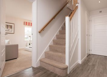"Thumbnail 3 bed semi-detached house for sale in ""Morpeth II"" at Birch Road, Walkden, Manchester"