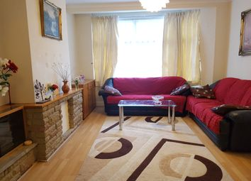 Thumbnail 3 bed terraced house to rent in Northfield Road, Enfield