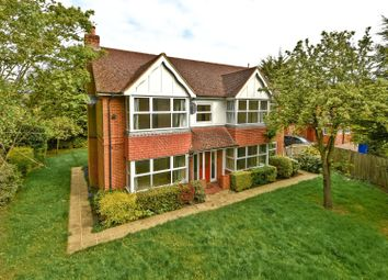 Thumbnail 5 bedroom property for sale in Hersham Road, Walton-On-Thames