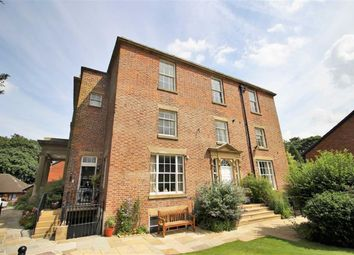Thumbnail 2 bedroom flat for sale in Penwortham Hall Gardens, Penwortham, Preston