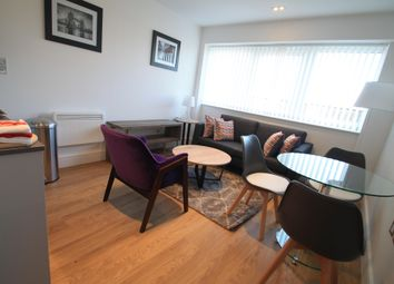Thumbnail 1 bed flat to rent in Laporte Way, Luton