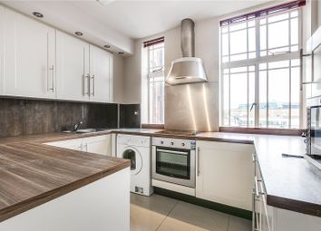 Thumbnail 3 bed flat to rent in Arthur Court, Queensway, London