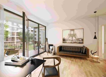 Thumbnail 4 bed apartment for sale in Stallschreiberstrasse 17-32, Berlin, Berlin, 10969, Germany