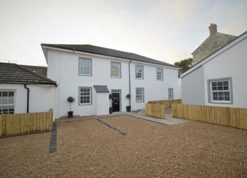 Thumbnail 2 bed flat for sale in Mellanear Court, Millpond Avenue, Hayle, Cornwall