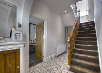 Thumbnail 3 bed end terrace house for sale in Forster Street, Blyth