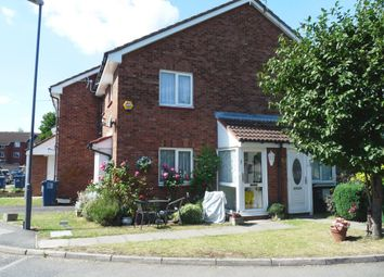 Thumbnail 1 bed terraced house for sale in Rufford Close, Kenton