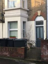 Thumbnail 2 bed flat to rent in Queen Mary Road, London