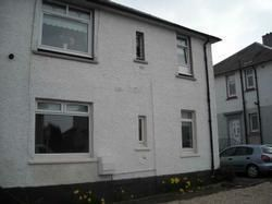 Thumbnail 2 bedroom flat to rent in Bankhead Avenue, Bellshill