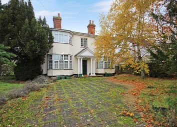 Thumbnail 3 bed detached house for sale in Stanley Road, Diss