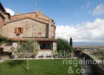 Thumbnail 2 bed town house for sale in Italy, Tuscany, Arezzo, Anghiari.