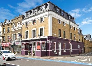 Thumbnail 1 bed flat for sale in York Road, Battersea, London