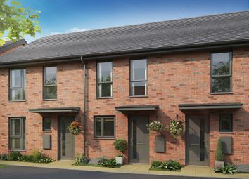 "Thumbnail 2 bedroom terraced house for sale in ""Richmond"" at Rhodfa Cambo, Barry"