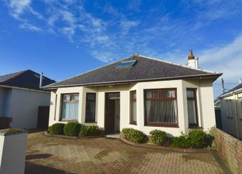 Thumbnail 2 bed bungalow for sale in Crandleyhill Road, Prestwick