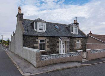 Thumbnail 3 bed bungalow for sale in Garden Street, Macduff, Aberdeenshire