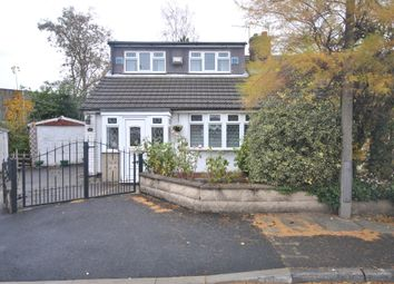Thumbnail 2 bed bungalow for sale in Stroud Avenue, Eccles Manchester