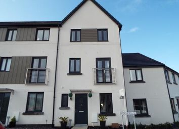 Thumbnail 4 bed terraced house for sale in Plymstock, Plymouth, Devon