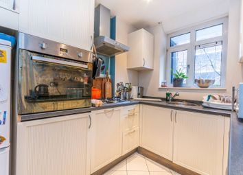 Thumbnail 2 bed flat for sale in Mayville Estate, Stoke Newington