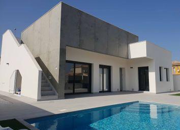 Thumbnail 3 bed villa for sale in Pinar De Campoverde, Alicante, Valencia