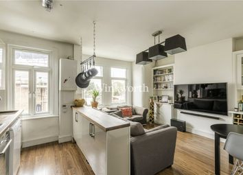 Thumbnail 3 bed flat for sale in Mannock Road, London