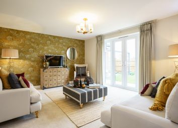 Thumbnail 4 bed semi-detached house for sale in Fontwell Avenue, Eastergate
