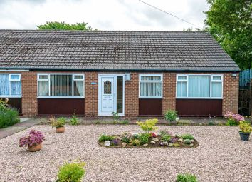 Thumbnail 3 bed semi-detached bungalow for sale in Rowan Drive, Kirkby, Liverpool
