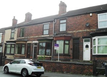 Thumbnail 2 bed terraced house to rent in Meadow Street, Kimberworth
