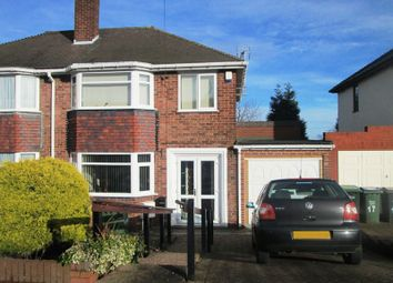 Thumbnail 3 bedroom semi-detached house to rent in Ashtree Road, Tividale, Oldbury