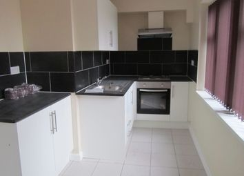 Thumbnail 2 bedroom flat to rent in King Street, Bedworth