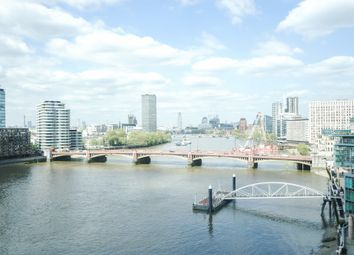 Thumbnail 3 bed flat for sale in The Tower, One St George Wharf, Nine Elms, London