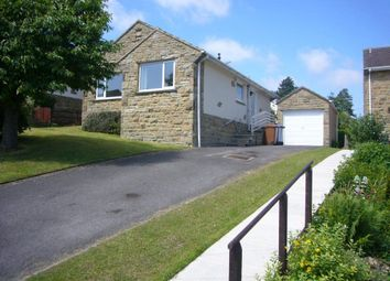 Thumbnail 2 bed bungalow to rent in Park Wood Crescent, Skipton