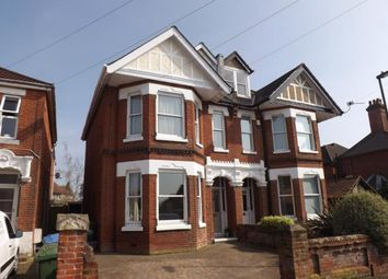 Thumbnail 4 bed semi-detached house for sale in Shirley, Southampton, Hants