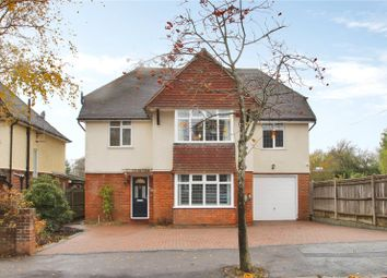 6 bed detached house for sale in Wilman Road, Tunbridge Wells, Kent TN4