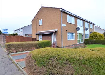 Thumbnail 2 bedroom semi-detached house to rent in Marchbank Gardens, Balerno, Edinburgh