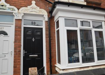 Thumbnail 7 bedroom property to rent in Teignmouth Road, Selly Oak, Birmingham