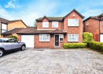 4 bed property for sale in Eagles Road, Greenhithe, Kent DA9