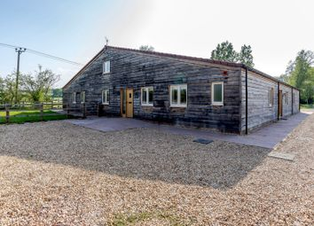 Thumbnail 4 bed barn conversion for sale in Andersey Farm, Grove Park Drive, Wantage, Oxfordshire
