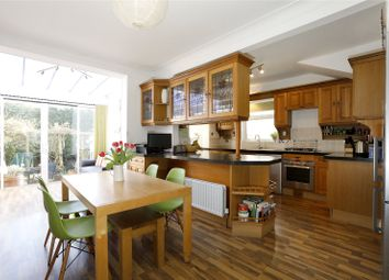 Thumbnail 4 bed semi-detached house for sale in Wharncliffe Gardens, London