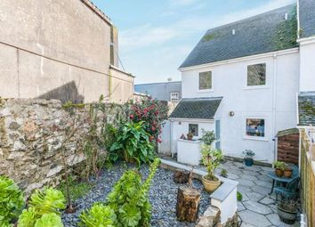 Thumbnail 3 bed end terrace house for sale in Penzance, Cornwall, .