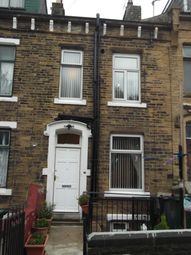 Thumbnail 3 bed terraced house for sale in Homeview Terrace, Bradford