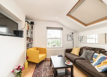 Thumbnail 2 bed flat to rent in Beechdale Road, London