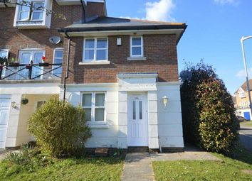 Thumbnail 3 bed semi-detached house to rent in Mill Court, Ashford, Kent