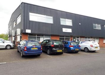Thumbnail Office to let in 3 King John House, Newbury
