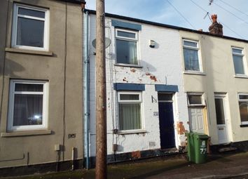 Thumbnail 2 bed property to rent in Newton Street, Mansfield, Nottingham