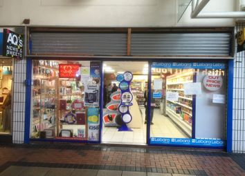 Thumbnail Retail premises for sale in Milton Pavement, Grange Precinct, Birkenhead