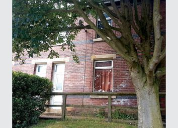 Thumbnail Terraced house for sale in Station View, Harrogate