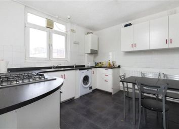 Thumbnail 3 bedroom flat to rent in Homerton High Street, London